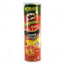 Чіпси Pringles Original 200г
