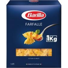 Макарони Barilla Farfalle 65 1кг