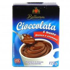 Какао Bellarum Cioccolata 125г