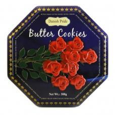 Печиво Danish Pride Butter Cookies 300г