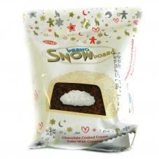 Тістечко Brawo snow board шоколадне з кокосом 50г