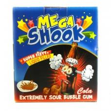 Жуйка Mega shook cola 3,6г