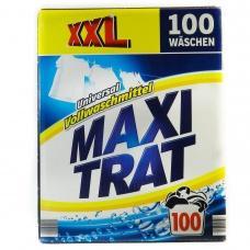 Порошок Maxi Trat універсальний 100прань 6,00кг