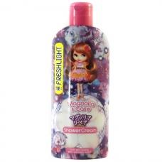 Гель для душу Shower Cream Ptony&Soft 300мл