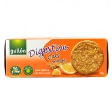 Печево Gullon Digestive апельсинове 425г