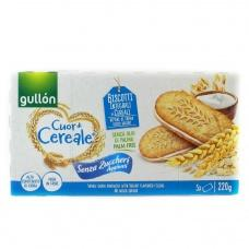Печево Gillon сендвіч без цукру з йогуртом 220г