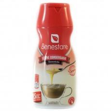 Згущене молоко Benestare Desnatada  0.450кг