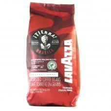 Кава в зернах Lavazza Tierra Brasile espresso1 кг