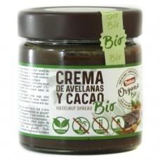 Шоколадна паста Torras Organic Bio без глютену та лактози 200г