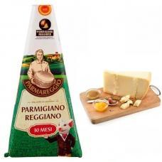 Сир Parmareggio Parmigiano Reggiano 30міс 250г
