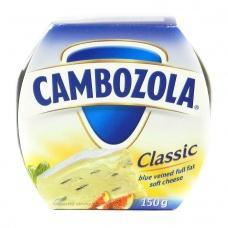 Сир Cambozola classic 150г