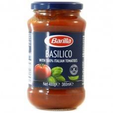 Соус Barilla Basilico 400г