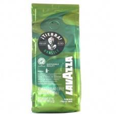 Кава Lavazza Tierra Brasile 100% мелена 180г