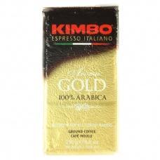 Кава Kimbo Aroma Gold 100% arabica 250г