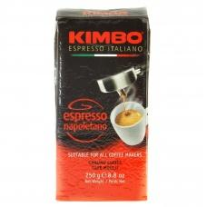 Кава Kimbo espresso napoletano  250г