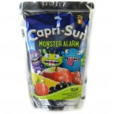 Сік Capri-Sun фруктовий 200мл