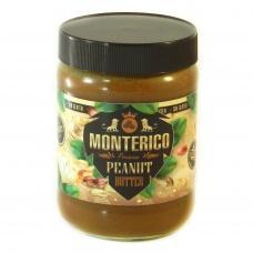 Арахісова паста Monterico 500г