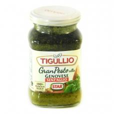 Соус Tigullio Gran Pesto без часнику 190г