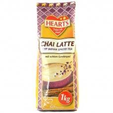 Капучіно Hearts  Chai latte 1кг