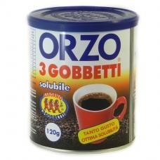 Кавовий напій Orzo solubile 120г