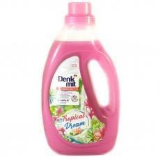 Гель для прання Denk mit tropical drem універсальний 20прань 1.1л