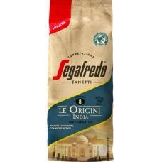 Кава мелена Segafredo Le Origini India 100% arabica 200г