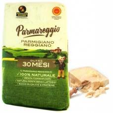 Сир Parmareggio Parmigiano Reggiano 30міс 1кг