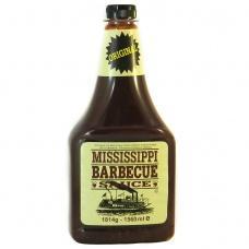 Соус Mississippi BBQ Оригінальний 1,56л
