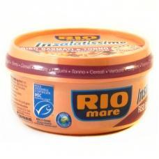 Салат Rio Mare Insalatissime з рисом басматі,тунцем та овочами 220 г