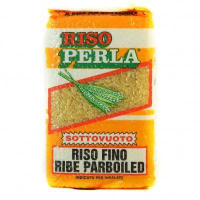 Рис RISO Perla Parboiled 1 кг