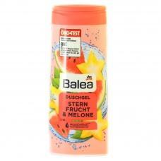 Гель для душу Balea SternFrucht&Melon  300 мл