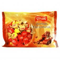 Цукерки Tusist Italian Chocolates 1кг