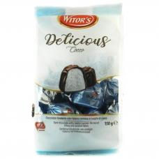 Цукерки Witor`s Delicions Coco 150 g
