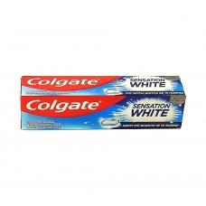 Зубна паста Colgate Sensation White 75ml