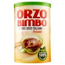 Кавовий напій Orzo Bimbo Italiano 200г