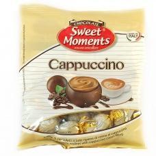Цукерки Sweet Moments Cappuccino 155г