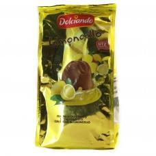 Цукерки Dolciando лимонні 72% 100г