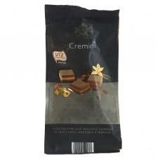 Цукерки шоколадні J.D.гross Cremini ваніль тагоріх 180г