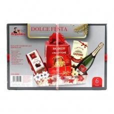 Подарунковий набір Regalidea Dolce Festa (6 позицій)