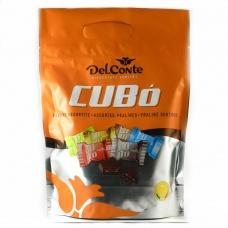 Цукерки Del Conta Cubo асорті 400г