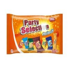 Цукерки Mister Choc Party Selection minis  500г
