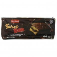 Бісквіт в шоколаді Dolciando 350 г