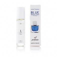 Парфуми Blue selection  масляні 10мл