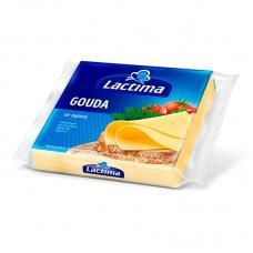 Сир тостерний Lactima Couda 130г