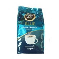 Кава мелена Cafe Dor Blue 0,5кг