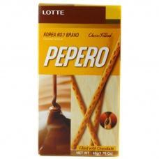 Соломка в шоколаді Pepero Choco Filled 50г