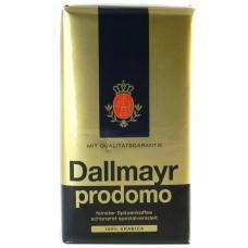 Мелена кава Dallmayr prodomo 100% arabica 250 г
