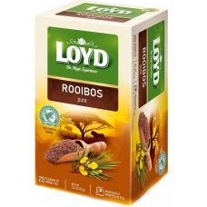 Чай Loyd ройбуш 20 пакетиків
