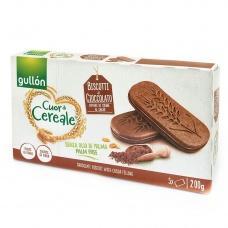 Печиво Gullon шоколадне 200г