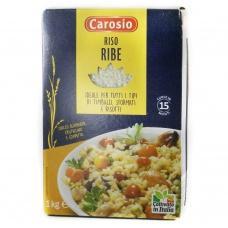 Рис Carosio Riso ribo 1кг